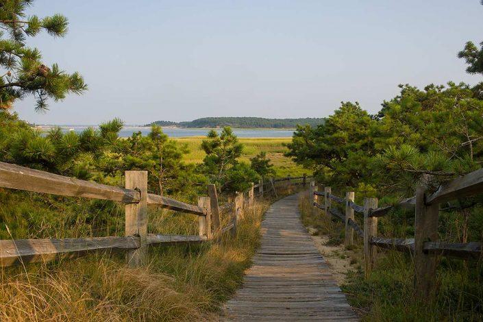 Coast of New England New England Places